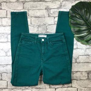 American Apparel Skinny Jeans